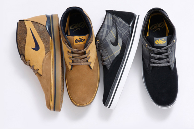 Nike 6.0 2010 Fall/Winter Brazen