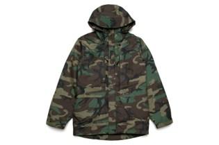 Nike ACG 2010 Fall/Winter ICEX GTX Jacket