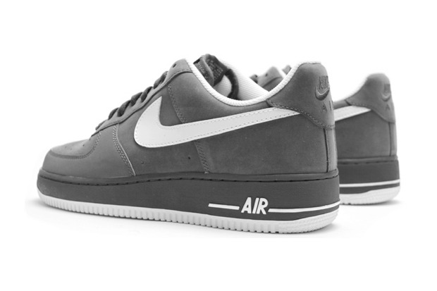 Nike Air Force 1 Low Midnight Fog/White