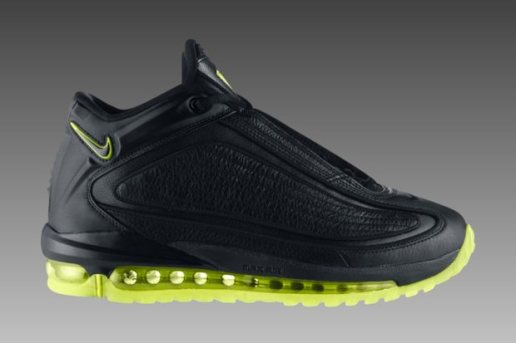 "Nike Air Max Griffey GD II ""Electric Green"""