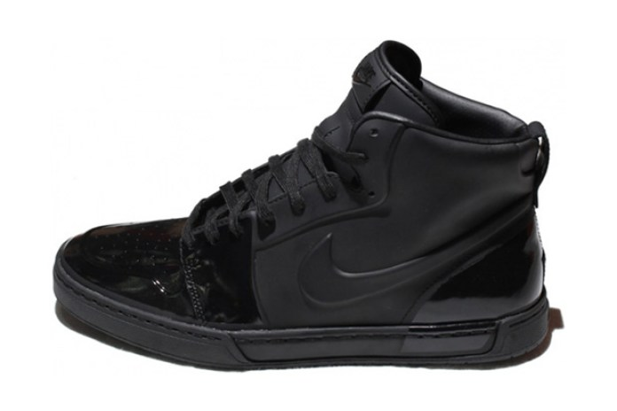 Nike Sportswear Air Royal Mid Patent Leather