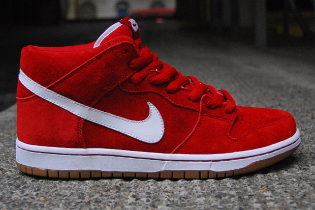 Nike Dunk Pro SB 2011 Preview