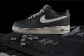 Nike Sportswear Air Force 1 Destroyer Black Pack