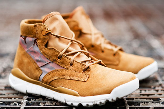 Nike Sportswear SFB Chukka
