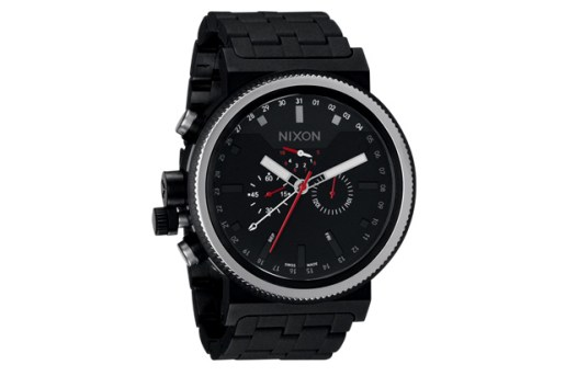 "Nixon ""The Trader"" Watch"