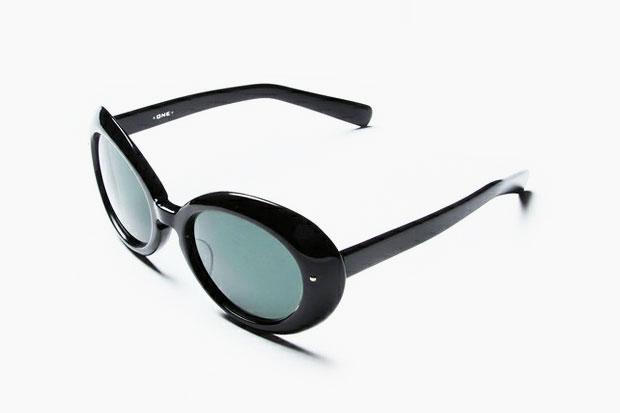 n(n) by Number (N)ine Sunglasses