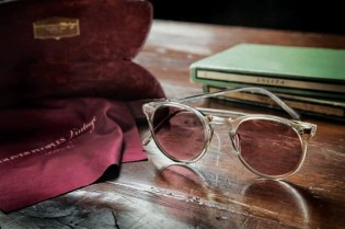 Oliver Peoples Vintage Re-Release Collection