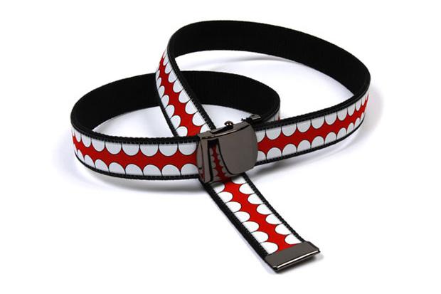 OriginalFake Chomper Scout Belt