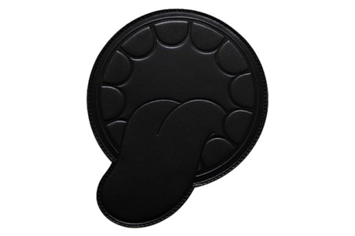 OriginalFake Leather Mousepad