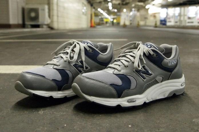 Oshman's x Mita Sneakers x New Balance CM1700