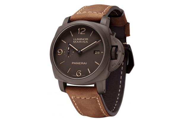 Panerai Luminor Composite PAM 386 Watch