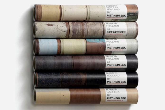 Piet Hein Eek Scrap Wood Wallpaper
