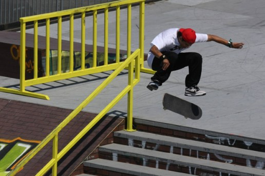 "Plan B Presents: Paul Rodriguez ""Me, Myself and I"" Video"