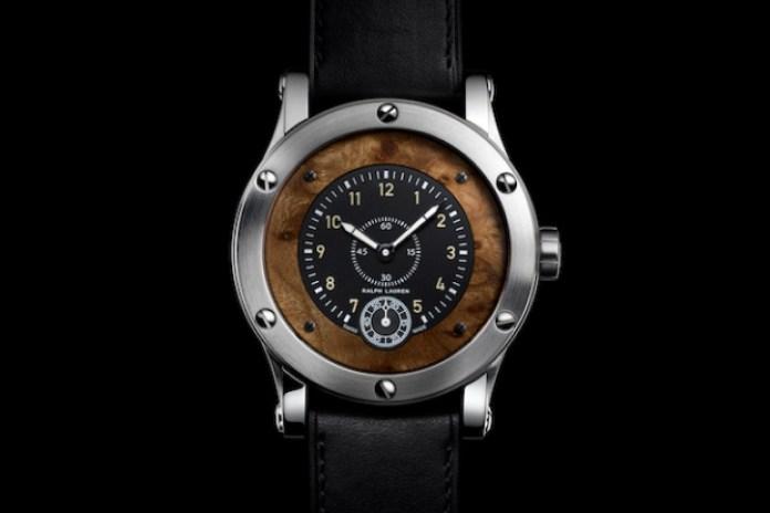 Ralph Lauren Sporting Watch