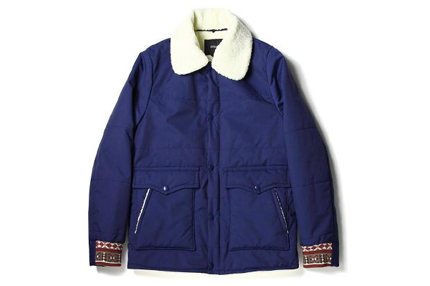 rehacer Bale Jacket