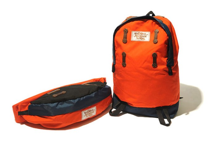 Rivendell Mountain Works Bags