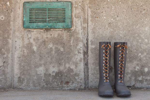 SeaVees 04/65 Off Shore Boots