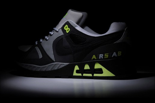 size? x Nike Air Stab Preview