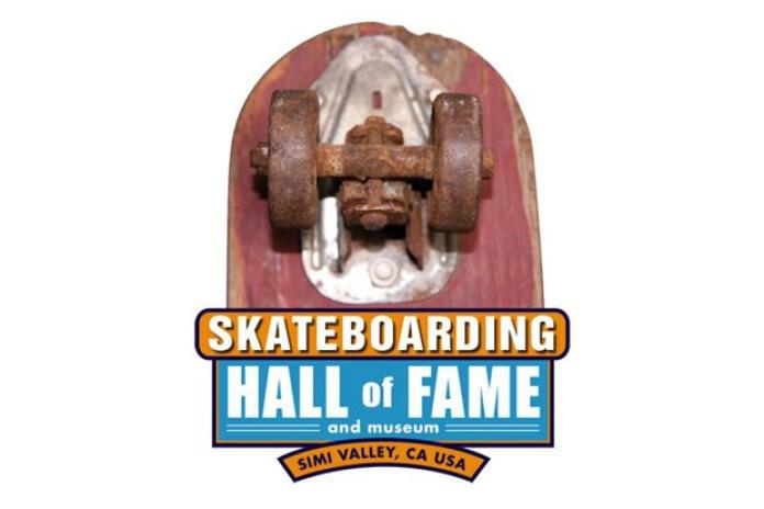 Skateboarding Hall Of Fame 2010
