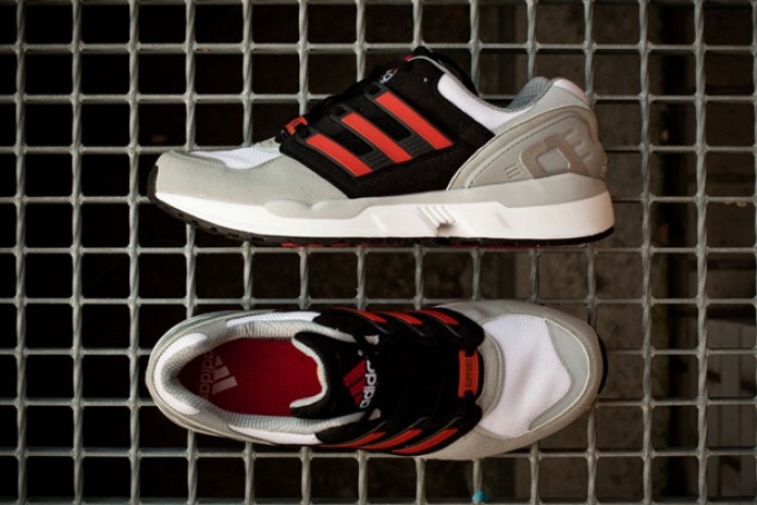 Solebox x adidas Equipment Support Further Look