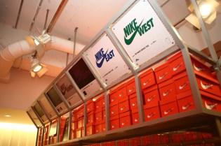 """""""Sport is Art"""" BEAMS T meets Nike Sportswear Event Recap"""