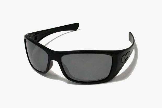 Stussy x Oakley Hijinx Sunglasses
