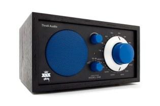 Stussy XXX x Tivoli Audio Model One Table Radio