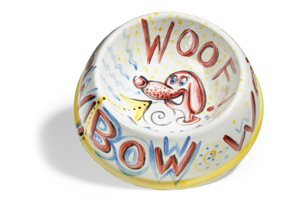 The Bowl Project by PAWS/LA