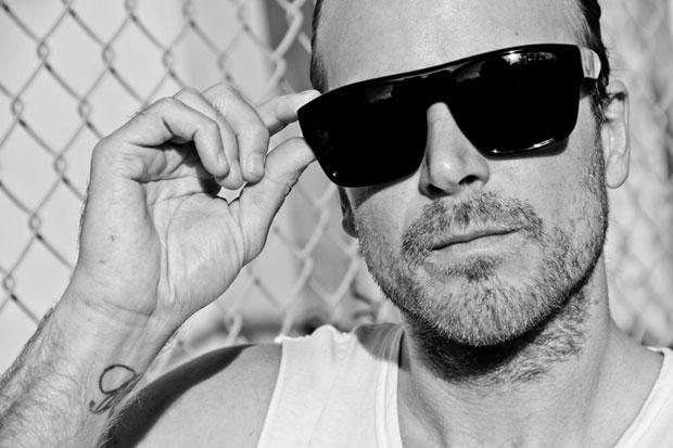 "CDXIII by 413 ""The Fairfax"" Sunglasses"