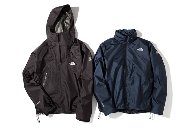 THE NORTH FACE Pertex/GORE-TEX Jackets