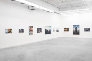 "Tim Barber ""Untitled Photographs"" Exhibition Recap"