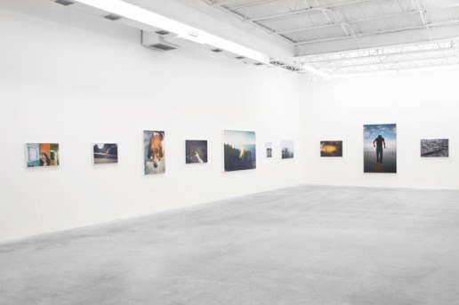 "Tim Barber ""Untitled Photographs"" Exhibition Recap"