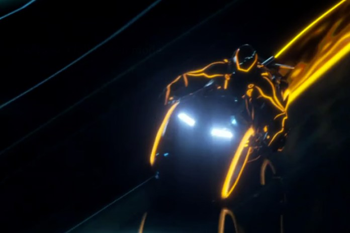 TRON: LEGACY Official Trailer #3