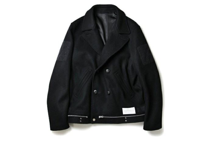 Undercover Avakareta Life P-Coat