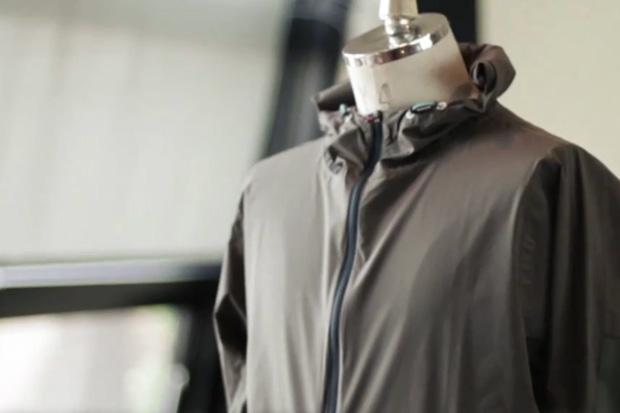 UNDERCOVER x Nike GYAKUSOU LTWT Stretch Jacket