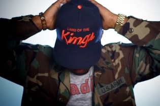 U-N-I x Hella Tight - Kings Keep Marching
