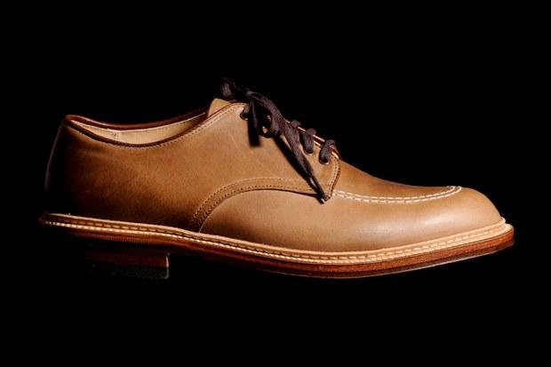 UNIONMADE x Alden Indy Shoe
