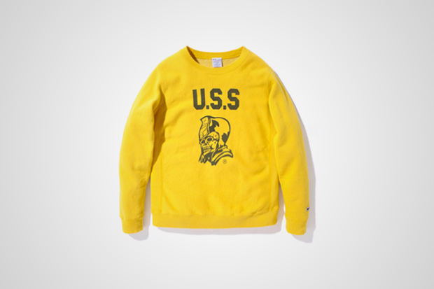 URSUS BAPE General Sweatshirt