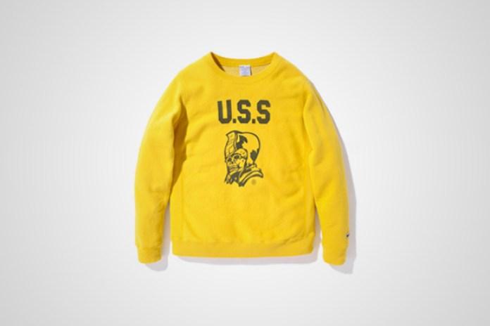 URSUS BAPE General Sweatshirt