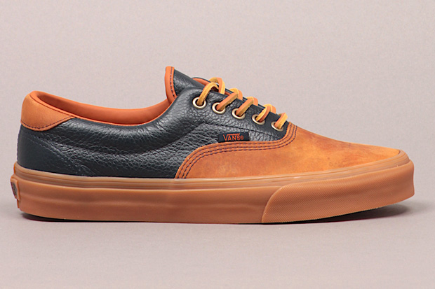 Vans California Era 45 Tortoise