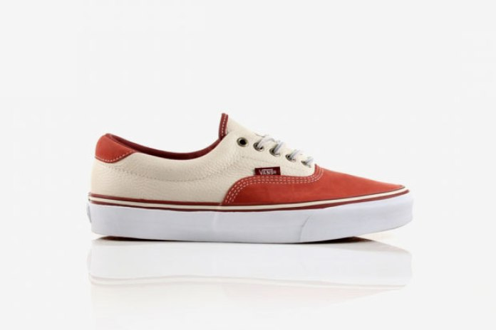 Vans California Era 45 Turtle Dove/Rust