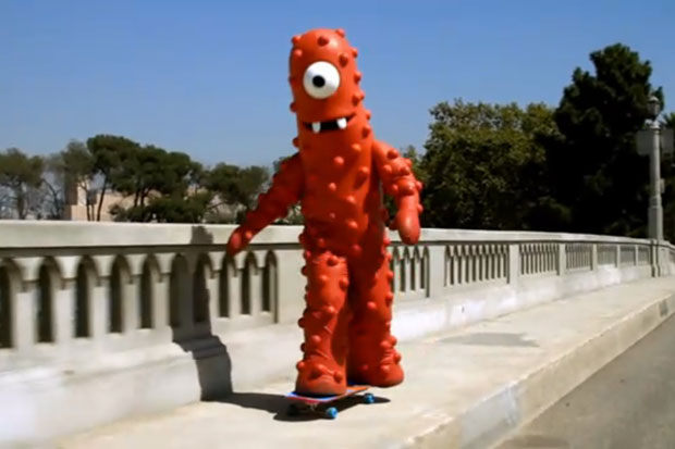 Vans x Yo Gabba Gabba! Collection Videos