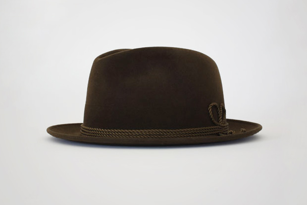 visvim FLATFOOT HAT