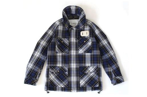 visvim PFD 2.5L GORE-TEX Jacket