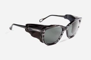 visvim x Dita Sunglasses