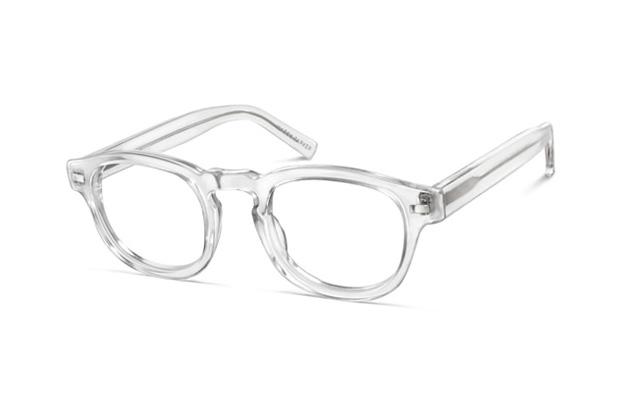 Warby Parker for Steven Alan Frames