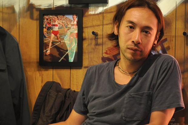 Why I Run? With Jun Takahashi
