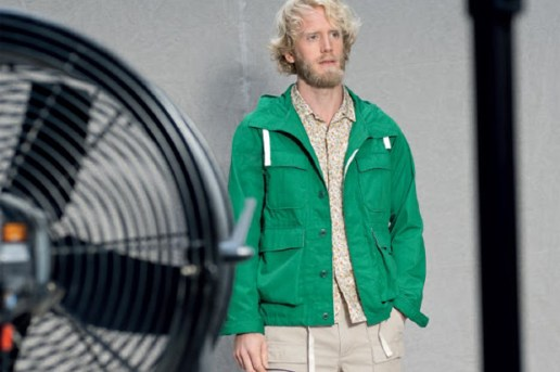 Woolrich Woolen Mills 2011 Spring/Summer Collection