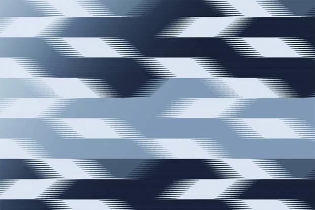 Zaha Hadid x Marburg Wallpaper