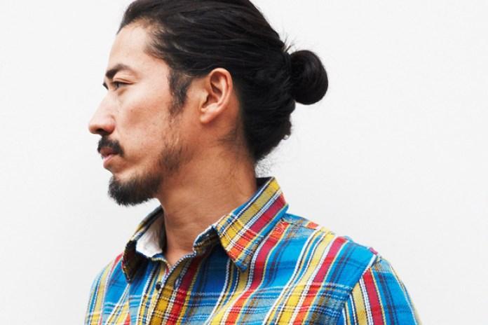 01 Magazine: Hiroki Nakamura of visvim Interview
